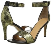 Marc by Marc Jacobs Clean Sexy Heeled Sandal