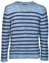 The Elder Statesman Cashmere Jumper