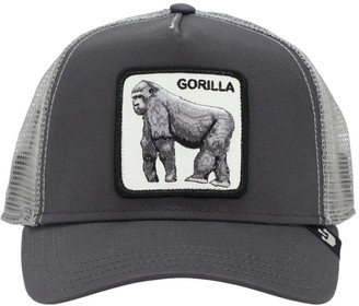Goorin Bros. King Of The Jungle Trucker Hat