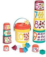 Battat Sort and Stack Toy by Battat