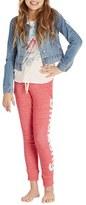 Billabong Girl's Lost Ways Jogger Pants