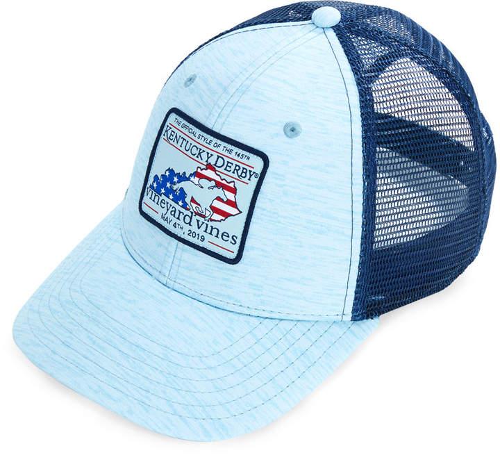 c0f8392c0a892 Vineyard Vines Blue Men s Hats - ShopStyle