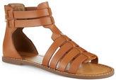 Kelsi Dagger Sarong Gladiator Sandals