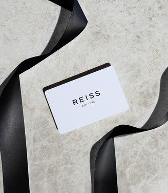 Reiss Personal Shopping Experience -