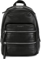 Marc Jacobs 'Biker' backpack - women - Calf Leather - One Size