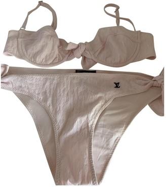 Louis Vuitton Pink Swimwear for Women
