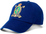 Polo Ralph Lauren Crest Chino Sports Cap