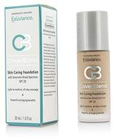 Exuviance Skin Caring Foundation SPF 15 - # Neutral 30ml
