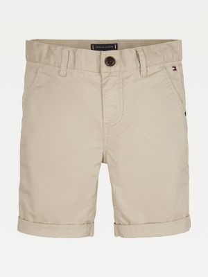 Tommy Hilfiger Essential Cotton Chino Shorts