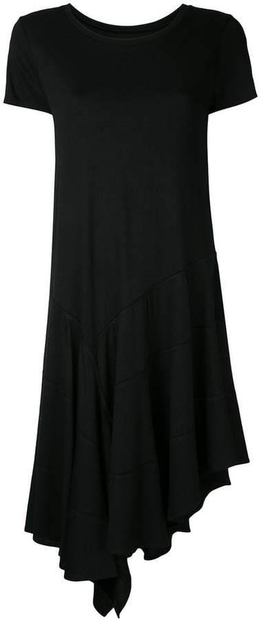 Miharayasuhiro asymetric dress