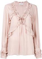IRO Ophey blouse