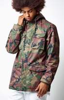 Vans Westmark MTE Camouflage Jacket