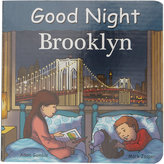 Independent Publishing Group Good Night Brooklyn