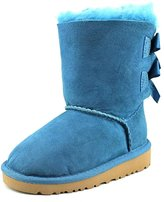 UGG Bailey Bow Toddler US 9 Blue Winter Boot