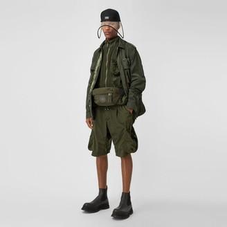 Burberry Nyon Fied Jacket