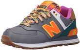 New Balance Women's WL574 Expedition Pack Running Shoe