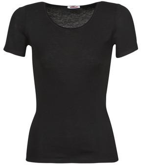 Damart CLASSIC GRADE 3 women's Bodysuits in Black
