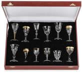 Moser Liqueur Glasses, 12-Piece Set