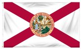 Online Stores Florida Printed Polyester Flag, 3 by 5-Feet