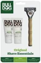 Bulldog Original Shave Essentials Kit