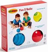 Edushape Fun Z Balls