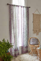 Urban Outfitters Plum & Bow Melody Curtain