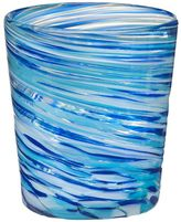 Global Amici Malibu 4-pc. Double Old-Fashioned Glass Set