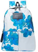 Marc by Marc Jacobs Preppy Legend Painted Floral Backpack