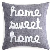 Alexandra Ferguson Home Sweet Home Decorative Pillow, 16 x 16 - 100% Exclusive