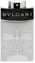 Bulgari Man Extreme Eau De Parfum Spray Intense All Black Limited Edition (3.4 OZ)