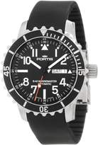 Fortis Men's 670.10.41K B-42 Marinemaster Automatic Dial Watch