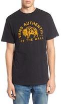 Vans Buffalow Graphic T-Shirt