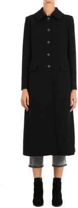 Dolce & Gabbana Black Coat
