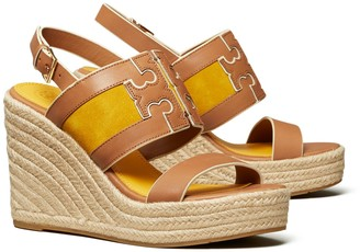 Tory Burch Ines Wedge Espadrille