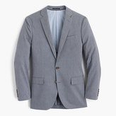 J.Crew Ludlow suit jacket in microstripe Italian cotton