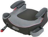 Graco TurboBooster LX Backless Car Seat with Affix - Addison