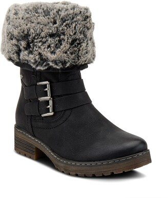 Spring Step Comatulla Water Resistant Boot