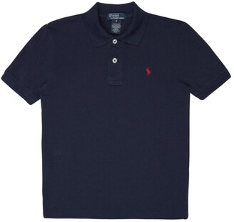 Ralph Lauren Kids Custom Fit Polo Shirt (10-14 Years)