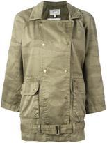 Current/Elliott 'The Infantry' jacket