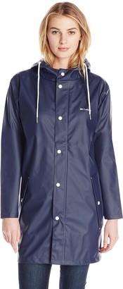 Tretorn Women's Wings Rain Jacket