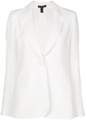 Kiki de Montparnasse slim-fit tailored blazer