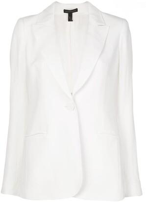 Kiki de Montparnasse Slim-Fit Tailored Blazer