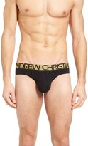 Andrew Christian Happy Tagless Briefs
