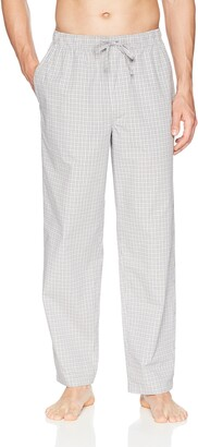 Amazon Essentials Men's Woven Pajama Pant