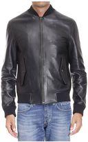 Versace Jacket Down Jacket Man