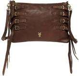 Frye Selena Strappy Leather Crossbody