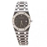 Audemars Piguet Royal Oak Lady Grey Titanium Watches