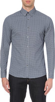 Michael Kors Baron Slim-fit Paisley-print Shirt