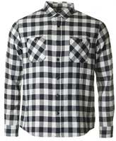 Edwin Labour Light Flannel Checked Shirt