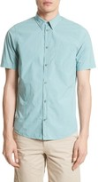 Norse Projects Men's Anton Trim Fit Sport Shirt